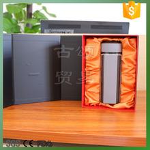 gift box packaging stainless steel vacuum flask