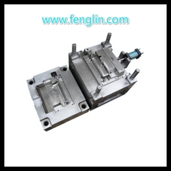 Alibaba China Used Plastic Injection Moulds