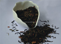 Multi-flavour green tea