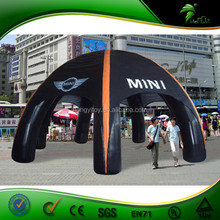 Incredible custom fabulous oxford inflatable bubble tent with good quality 2015