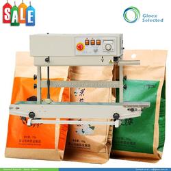 Brand new hot sale automatic grade potato chips bag sealer