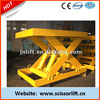 2.5ton Portable hydraulic motorcycle scissor lift table price