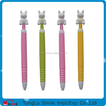 hot new promotional novelty special cartoon pen