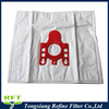 Alibaba China Supplier Miele Nonwoven Vacuum Cleaner Filter Dust Bag