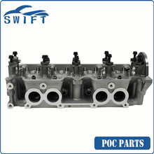 F2/FE-JK Cylinder Head For Mazda 626