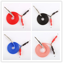 Professional Tattoo Clip Cord For Tattoo Machine Power Supply