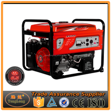 Sell Well TL170F 7hp Gasoline Generator Set For Sale From ALIBABA Gold Supplier