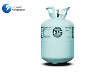 Refrigerant gas R134a can car used 300g price