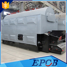 High Capability And Efficiency 20 Ton Peanut Biomass Fired Steam Boiler