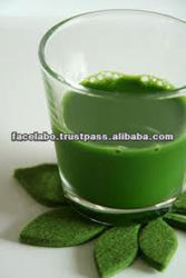 Facelabo Kale Juice OEM Japan