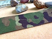 army green waterproof cloth duct tape