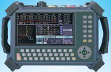 Portable Three phase energy meter testing device