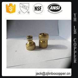 Brass Composite Union ,brass union coupling