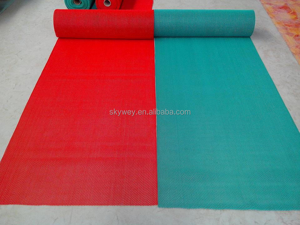 Waterproof pvc flooring mat outdoor pvc s line rugs for Garden pool mats