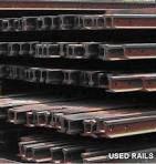 Used Rails (R50-R65)