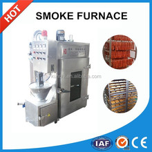 Factory price smoking house / automatic smoke house on sale