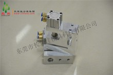Pneumatic Single Round Hole Perforation for Plastic Bag