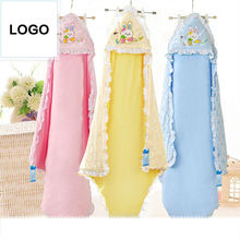 100% Cotton Embroidery Children Air conditioning quilt