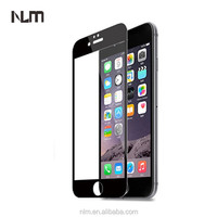 Tempered glass mobile phone screen protector For iPhone