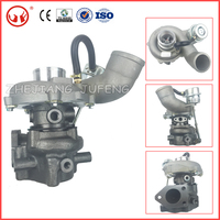 turbo hino supercharger kit gt1752s 733952-0001 28200-4A101 turbocharger oem 28200- 4a101 for hyundai spare parts