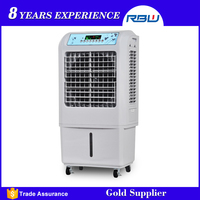 Strong Air Flow Desert Rechargeable Humidity Control Air Cooler