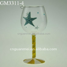 Wholesale cheap glass global for home decoration