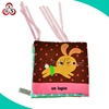 Cloth Book For Baby With Cute Design