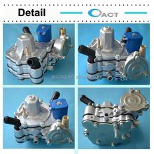 Lpg inyección secuencial reductor / At09 regulador / fumigación / vaporizador lpg reductor
