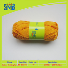 companies that produce cotton wool in china supply 100% cotton combed yarns for knitting