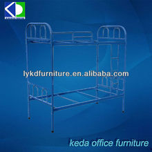Home Furniture General Use Metal Military Bunk Beds