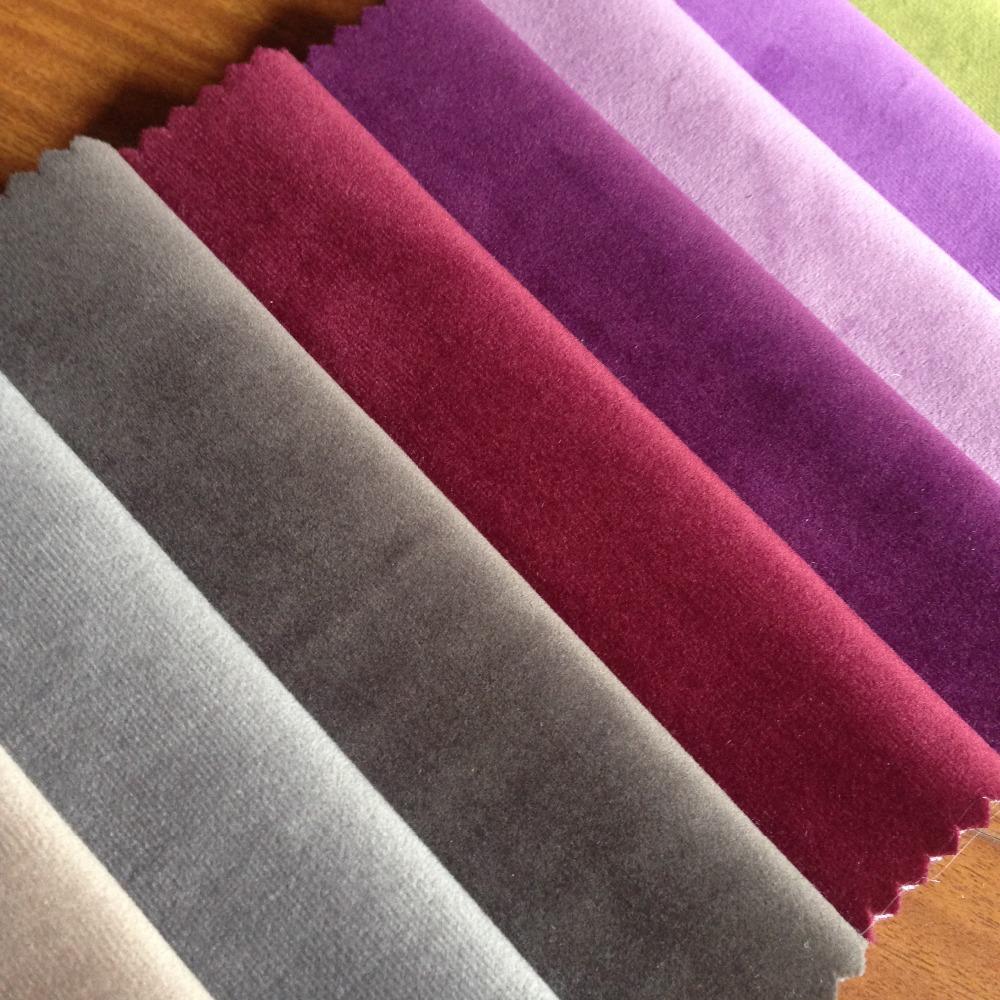 Haining sof de tecido de camur a e veludo e pu de couro - Telas para sofas ...