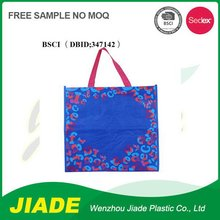 Production non woven bag/cheap ecological non woven bag/pp non woven bags for promotion