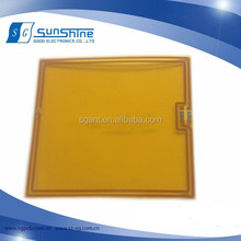 High Technology Touch Panel Fpc/ Flexible Printed Circuit For Lcd Board Manufacturer With Iso And Ul