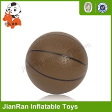 PVC Toy Basketball