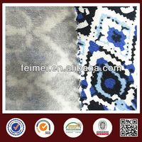 hot selling custom printed polar fleece fabric with high softy from China knit fabric supplier