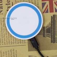 Zero pollution and lower cost suction cup wireless charger power bank