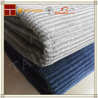 grey ,dyed cotton corduroy fabric manufacture