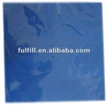 Solid Color Paper Napkins paper tissue 100% virgin wood pulp,18gsm