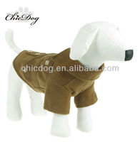 xxl Dog Clothes for Spring and Autumn
