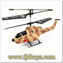 u809 cobra rey cielo rc helicóptero