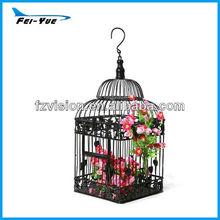 Classtic decorative birdcage wedding bird cage