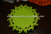 High Quality Waterproofing Mdf Epoxy Coasters