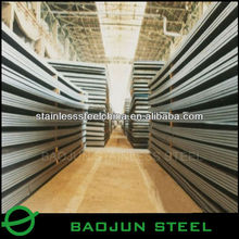 SS304 marine steel plate/sheets in China
