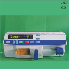 Electric Double Channel Syringe Pump