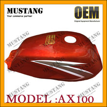 China Motorcycle for SUZUKI Best Selling Fuel Tank Cover