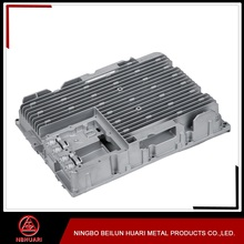 Good Reputation factory directly stainless steel casting / ornamental cast iron parts or component