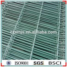 Fence supply company galvanized metal fence
