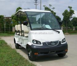8 seaters tourist automobile DN-8