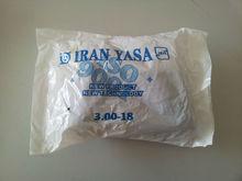 iran yasa motorcycle inner tube butyl rubber