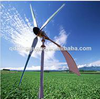 IMPROVED DESIGN! mini wind generator 5kw wind turbine for home use